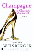 CHAMPAGNE IN CHATEAU - 9789022561409 - L. WEISBERGER