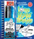 COMO DIBUJAR DIVERTIDO - 9789876370509 - VV.AA.