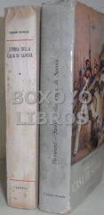 Epub Gratis Storia della casa di savoia. vol. i y ii
