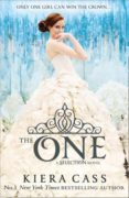 THE ONE (THE SELECTION STORIES 3) - 9780007466719 - KIERA CASS