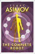 the complete robot-isaac asimov-9780008277819