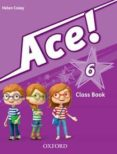 ACE 6 CB & SONGS CD PK PRIMARIA ED 2013 - 9780194007719 - VV.AA.