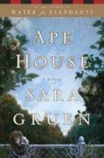 APE HOUSE - 9780385523219 - SARA GRUEN