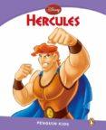 PENGUIN KIDS 5 HERCULES READER - 9781408288719 - VV.AA.