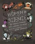 women in science: 50 fearless pioneers who changed the world-rachel ignotofsky-9781526360519
