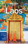 LAOS 2017 (INGLES) LONELY PLANET COUNTRY GUIDE (9TH ED.) - 9781786575319 - VV.AA.