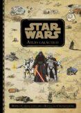 STAR WARS. ATLAS GALACTICO - 9788408162919 - STAR WARS