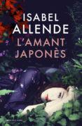 L AMANT JAPONES - 9788415961819 - ISABEL ALLENDE