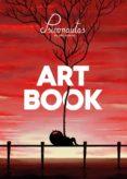 psiconautas. los niños olvidados. art book-alberto vazquez-jose domingo-9788416251919