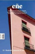 EÑE 52: MADRID, GANARAS LA LUZ - 9788417048419 - VV.AA.