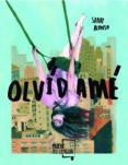 OLVID-AME - 9788417284619 - SARAY ALONSO