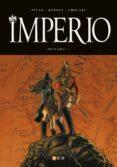 IMPERIO: INTEGRAL 01 - 9788417480219 - JEAN PIERRE PECAU