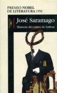 HISTORIA DEL CERCO DE LISBOA - 9788420484419 - JOSE SARAMAGO