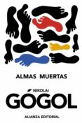 ALMAS MUERTAS - 9788420653419 - NICOLAI VASILIEVICH GOGOL