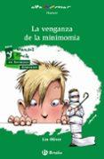LA VENGANZA DE LA MINIMOMIA - 9788421678619 - VV.AA.