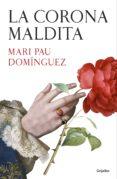 LA CORONA MALDITA (EBOOK) - 9788425354519 - MARI PAU DOMINGUEZ