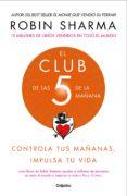 EL CLUB DE LAS 5 DE LA MAÑANA (EBOOK) - 9788425356919 - ROBIN SHARMA