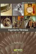 INGENIERIA TERMICA - 9788426715319 - MARTIN LLORENS