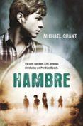 HAMBRE - 9788427203419 - MICHAEL GRANT