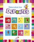 DESCUBRE LOS DEPORTES - 9788428553919 - ALBERTO BERTOLAZZI