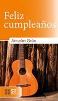 FELIZ CUMPLEAÑOS - 9788429324419 - ANSELM GRÜN