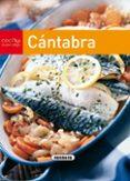 CANTABRIA (COCINA TRADICIONAL) - 9788430563319 - VV.AA.