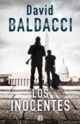 LOS INOCENTES (SAGA WILL ROBBIE 1) - 9788466655019 - DAVID BALDACCI