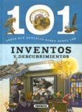 101 COSAS QUE DEBERÍAS SABER SOBRE LOS INVENTOS Y DESCUBRIMIENTOS - 9788467760019 - VV.AA.