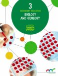 biology and geology 3º eso mec-felix serrano alda-9788467852219