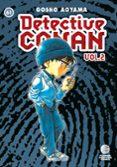 DETECTIVE CONAN II Nº 61 - 9788468471419 - GOSHO AOYAMA