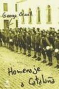 HOMENAJE A CATALUÑA - 9788488455819 - GEORGE ORWELL