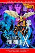 LA NUEVA PATRULLA-X 3. LA BATALLA DEL ÁTOMO - 9788491675419 - VV.AA.