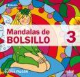 MANDALAS DE BOLSILLO 3 - 9788496697119 - GLORIA FALCON