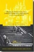 PAUTAS DE ASENTAMIENTO DE LA POBLACION INMIGRANTE: IMPLICACIONES Y RETOS SOCIO-JURIDICOS - 9788498496819 - CRISTINA BLANCO