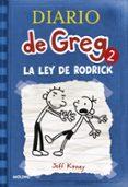 DIARIO DE GREG 2 : LA LEY DE RODRICK - 9788498674019 - JEFF KINNEY