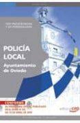 POLICIA LOCAL DEL AYUNTAMIENTO DE OVIEDO. TEST PSICOTECNICOS Y DE PERSONALIDAD - 9788499378619 - VV.AA.