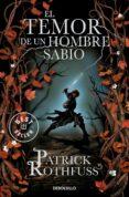 EL TEMOR DE UN HOMBRE SABIO (SAGA CRONICA DEL ASESINO DE REYES 2) - 9788499899619 - PATRICK ROTHFUSS