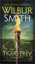 the tiger s prey-wilbur smith-9780062276629
