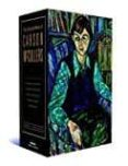 THE COLLECTED WORKS OF CARSON MCCULLERS - 9781598535129 - CARSON MCCULLERS