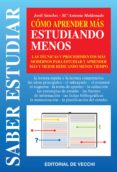 cómo aprender más estudiando menos (ebook)-9781683250029