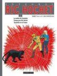 RIC HOCHET INTEGRAL 2 - 9781908007629 - VV.AA.