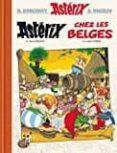 UNE AVENTURE D ASTÉRIX: VOLUME 24, ASTÉRIX CHEZ LES BELGES - 9782014001129 - RENE GOSCINNY