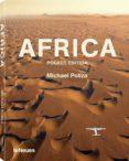 AFRICA. POLIZA - 9783961710829 - MICHAEL POLIZA