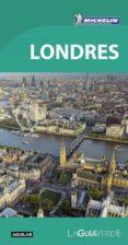 LONDRES (LA GUÍA VERDE 2016) - 9788403515529 - VV.AA.