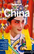CHINA 2017 (5ª ED.) (LONELY PLANET) - 9788408172529 - VV.AA.