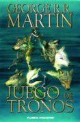JUEGO DE TRONOS Nº 1 - 9788415480129 - GEORGE R.R. MARTIN