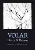 VOLAR - 9788415862529 - HENRY DAVID THOREAU