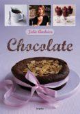 chocolate (ebook)-julie andrieu-9788416220229