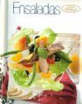 ENSALADAS (ACADEMIA BARILLA) - 9788416279029 - VV.AA.