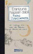 erantzuna haizean dabil-patxi zubizarreta-9788416350629